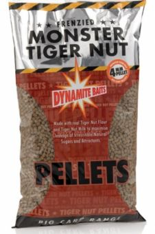 Пелетс Dynamite Frenzied Monster Tiger Nut