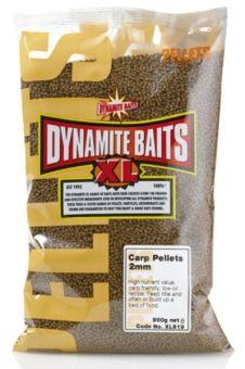Пелетс Dynamite XL Carp Pellets