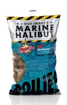 Бойлы Dynamite High Energy Marine Halibut