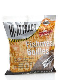Бойлы Dynamite Fishmeal Spice Shrimp and Prawn