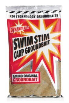 Прикормка Dynamite Swim Stim Carp Original