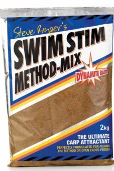 Прикормка Dynamite Swim Stim Method-Mix