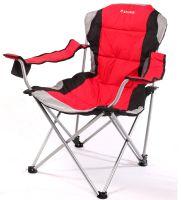 Кресло-шезлонг складное Ranger FC750-052 - Красное