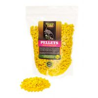 "Пеллетс Texnoкарп Flavored Carp Pellets - ""Pineapple"""