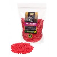 "Пеллетс Texnoкарп Flavored Carp Pellets - ""Red Fruit"""