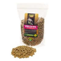Пеллетс Texnoкарп Pure Hemp Pellets