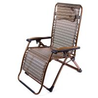 Кресло шезлонг складной - 9006 (200x74см)