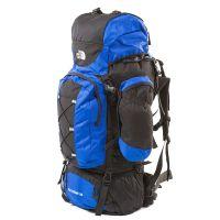 Рюкзак NorthFace Extreme 80 литров - Синий