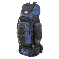 Рюкзак NorthFace Extreme 80 литров - Темно синий