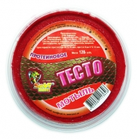 Тесто протеиновое Sevi