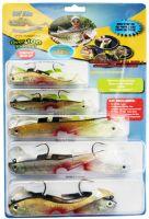 Набор рыболовных приманок DIY BITE (Mighty Bite Майти Байт)