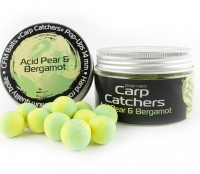 Бойлы pop-up Carp Catchers «Acid Pear&Bergamot» 14mm