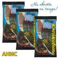 Клейковина Corona-Fishing - Анис - 250 грамм
