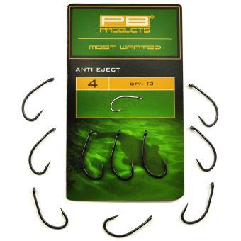 Карповые Крючки Gardner PB Products Anti Eject DBF