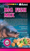 Anvi Зерновая смесь - Big Fish Микс - 1 кг