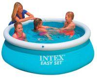 Надувной бассейн INTEX 28101 - Easy Set - 183х51 см