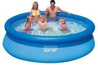 Надувной бассейн INTEX 28120 - Easy Set - 305x76 см