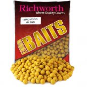 "Бойлы Richworth Euro Baits ""BIRD FOOD BLEND""(птичий корм)"