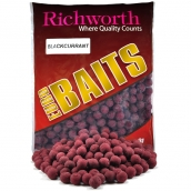 "Бойлы Richworth Euro Baits ""BLACKURRANT""(чёрная смородина)"
