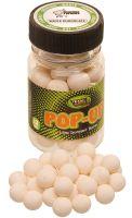 Бойлы Технокарп Pop-Up White Chocolate - 25грамм