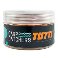 Бойлы вареные насадочные тонущие Carp Catchers Craft «TUTTI» 10 мм