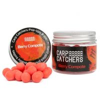 Бойлы pop-up Carp Catchers «Berry Compote» 8 mm