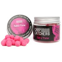 Бойлы pop-up Carp Catchers «Spicy Tuna» 8mm