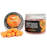 Бойлы pop-up Carp Catchers «Acid Pear» 8mm
