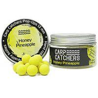 Бойлы pop-up Carp Catchers «Honey Pineapple» 12mm
