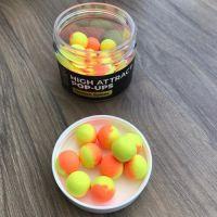 Бойлы ТехноКарп Pop-Up Golden Spice - 25 грамм (Специи)