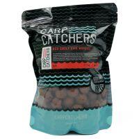Бойлы тонущие Carp Catchers Impulse «RED» Shelf Life 20 mm 1 kg