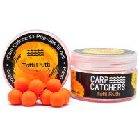 Бойлы pop-up Carp Catchers «Tutti Frutti» 15mm