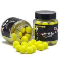 Плавающие бойлы CarpBalls Pop Ups - 14 мм - Megaspice