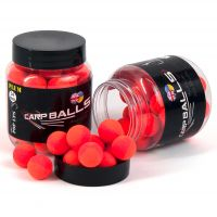 Плавающие бойлы CarpBalls Pop Ups - 14 мм - Plum (слива)