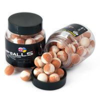 Плавающие бойлы CarpBalls Pop Ups - 14 мм - Robin Red-Garlic