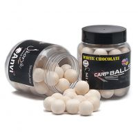 Плавающие бойлы CarpBalls Pop Ups - 14 мм - White Chocolate