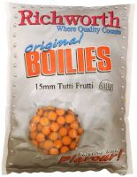 "Бойлы Richworth Original Boilies ""Tutti Frutti"" (Тутти Фрутти)"