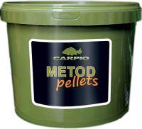 Пеллетс Carpio - Method pellets 8мм