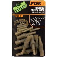 FOX набор со скользящей безопасной клипсой EDGES