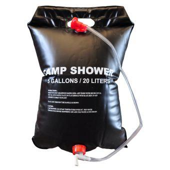 Походный душ - Camp Shower SJ-0023 - 20 литров