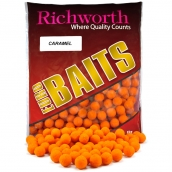 "Бойлы Richworth Euro Baits ""CARAMEL""(карамель)"