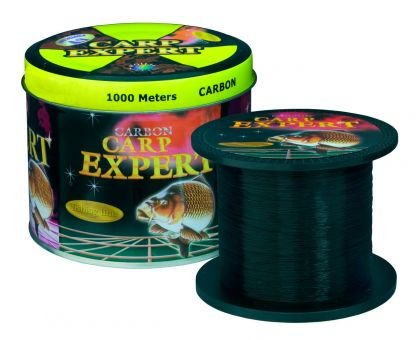 Леска CARP EXPERT - CARBON - 1000 метров