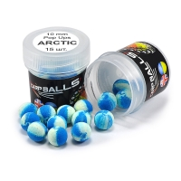 Mini Pop Ups Arctic 10mm (мята)