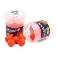 Пробник плавающих бойлов CarpBalls Pop Ups - 14 мм - Pear Drop (груша)