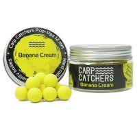 "Бойлы pop-up Carp Catchers ""Banana Cream"" - 12mm"