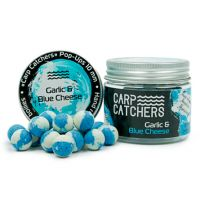 Бойлы pop-up Carp Catchers «Garlic&Blue Cheese» 10mm