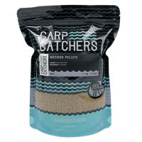 Методный пеллетс Carp Catchers «Method Pellets» - 1 kg