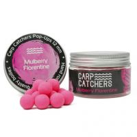 "Бойлы pop-up Carp Catchers ""Mulberry Florentine"" - 12mm"