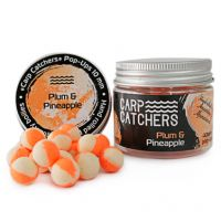 Бойлы pop-up Carp Catchers «Plum&Pineapple» 10mm