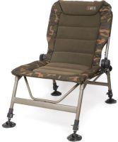 FOX камуфляжное карповое кресло R1 Компакт